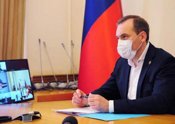 В правительстве Дагестана обсудили ситуацию с коронавирусом